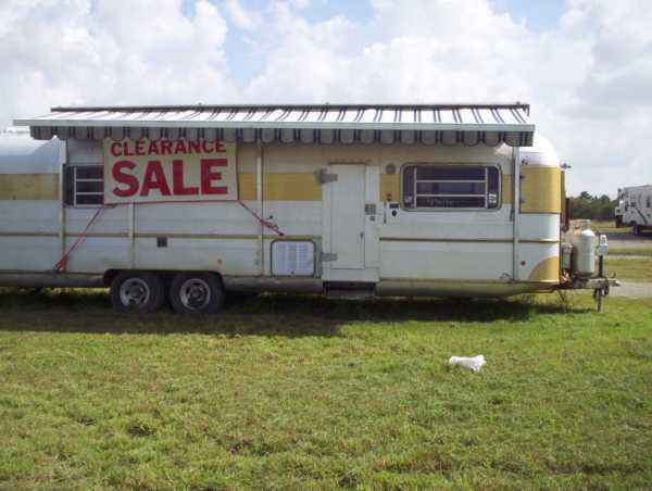 1980 36 Silver Streak Mobile Home For Sale In Baytown Tx